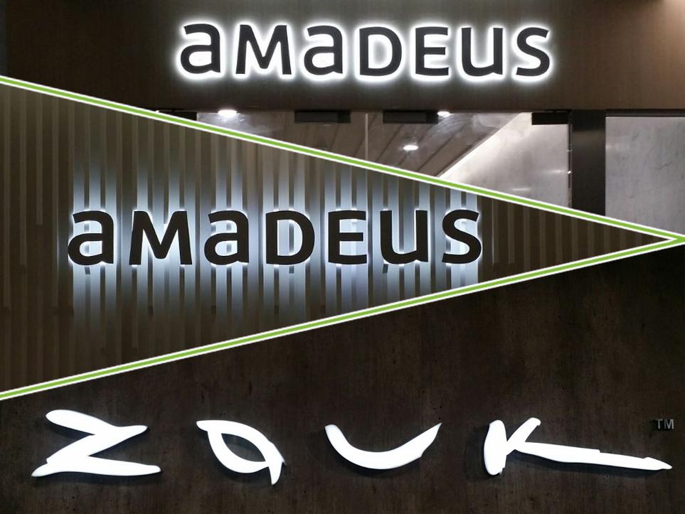 Amadeus & Zouk