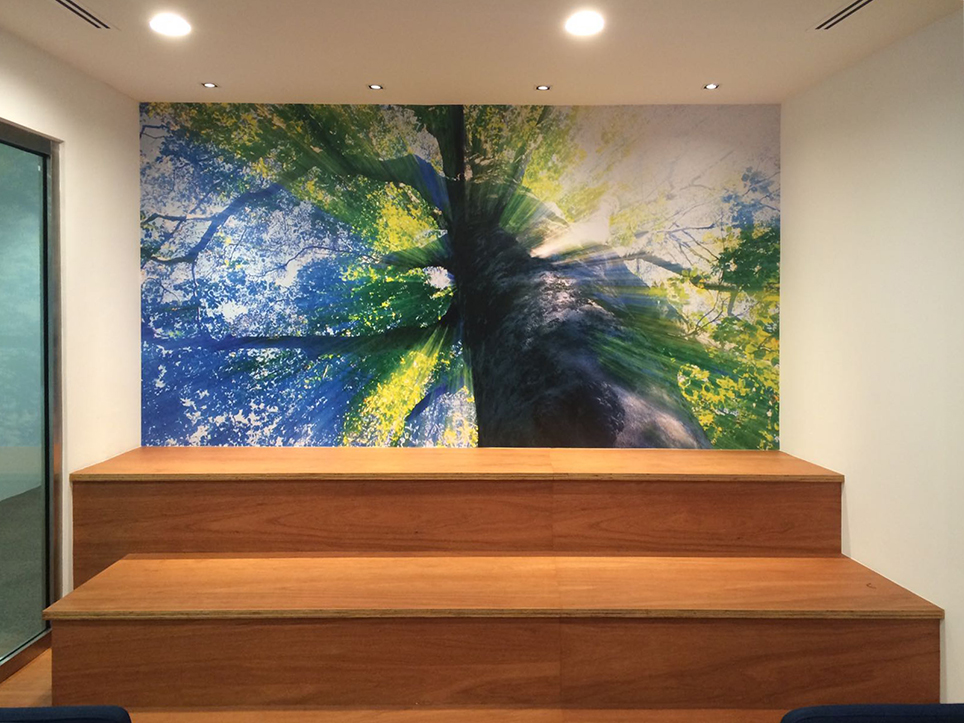 Harman Singapore Experience Center 1