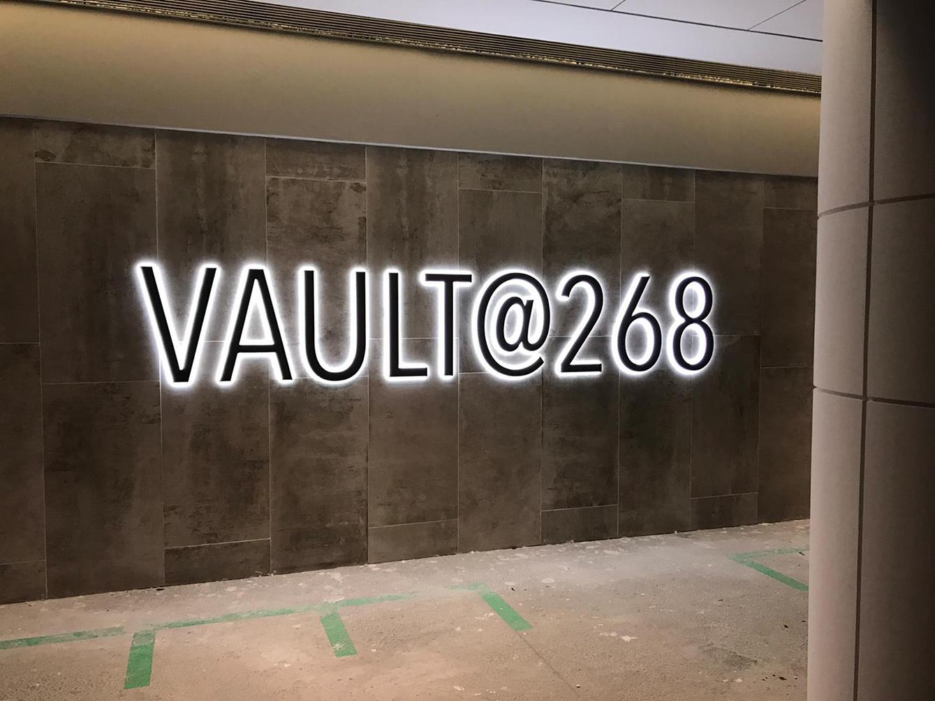 Vault@268