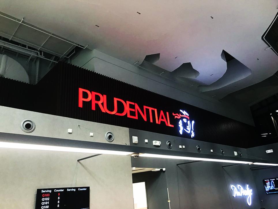Prudential L1